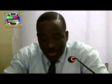 Les ODDH dénoncent la protection et la promotion du tortionnaire MASSINA par Faure Gnassingbé