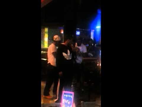 Pampas karaoke