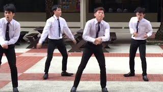 หาหมอ - จินตหรา พูนลาภ Jintara Poonlarp -ทีมแดนซ์RBAC【OFFICIAL VIDEO】