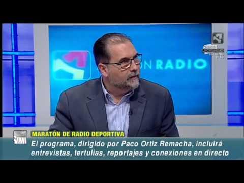 El programa deportivo más largo de la radio española, en Aragón Radio