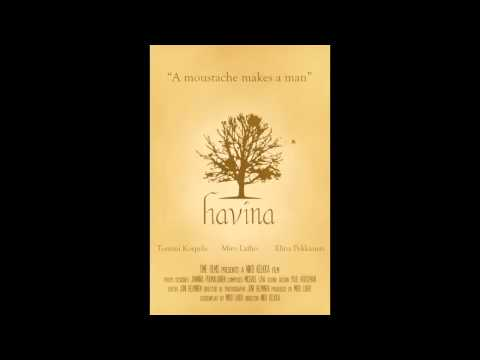 Havina - Susurrement - The French Opera about Moustache, Life and Everything In-Between (2012)