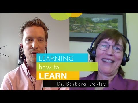 Learning How To Learn: Mastering the Science of Learning wit