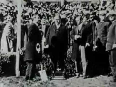 The Innocent Fair 1 - Panama Pacific International Exposition San Francisco 1915