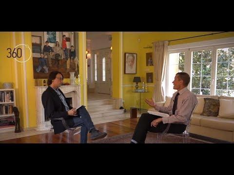 Интервју со амбасадорот Гарет: Владата имаше добар старт, постигнатото со Софија и Атина е ветувачко