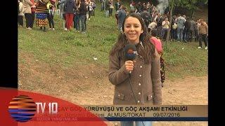 SİZDEN YANSIYANLAR AKARÇAY GÖRÜMLÜ BELDESİ - ALMUS / TOKAT