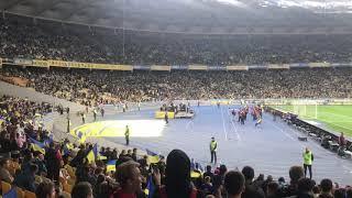 Ляпис 98 Воины Света 14 10 19 Футбол Украина Португалия