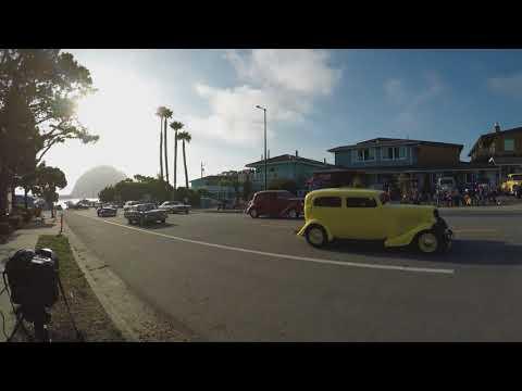 Morro Bay Car Show 2018