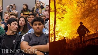The Story of California's Camp Fire, as Told By Paradise High School | The New Yorker Documentary