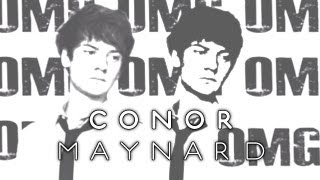 Conor Maynard Covers (ft.Anth) | Usher ft. will.i.am - OMG