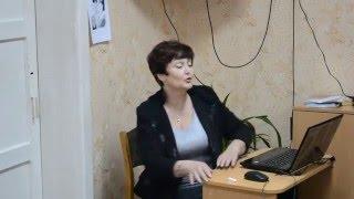 Семинар по литературе Пулина Г.А. - Марина Цветаева - лекция - модернизм в литературе - УВК №122