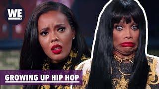 Pepa Talks, Angela Walks?! 🤬| Growing Up Hip Hop