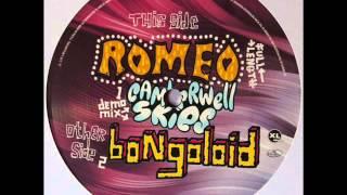 Basement Jaxx - Romeo (LP Version) |2001|