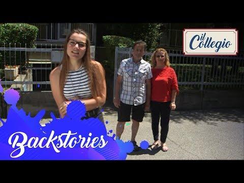 Backstories: Jennifer Poni - Il Collegio 3
