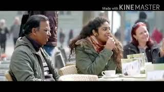 # ranna move reaction motion  / kiccha sudeep / arjun janya