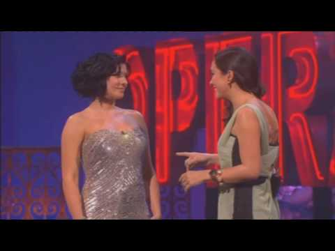 Kym Marsh on Popstar to Operastar, Week 1 - 15th Jan 2010