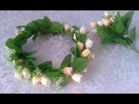 Венки из живых цветов bukettsvetovmoscow