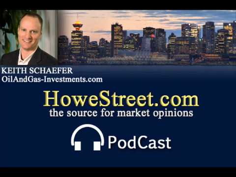 LNG in BC   Good for Canada?  Keith Schaefer - July 28, 2015