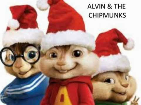 Rudolph The Red Nosed Reindeer (Chipmunk Version)