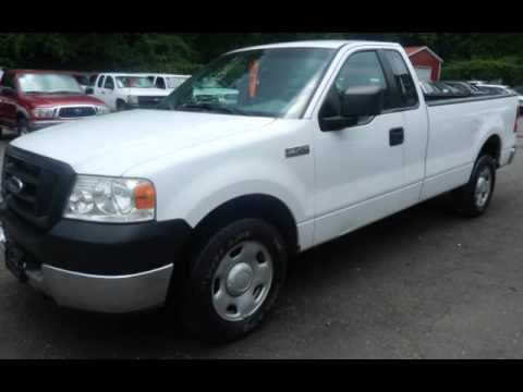 2005 Ford F 150 Xl Work Truck Long Bed Bed Liner Warranty