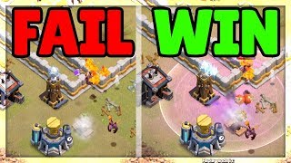 The MOST EPIC Three Star Strategy to Watch! Clash of Clans Clan War Leagues!