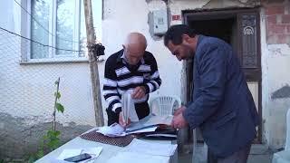 Karamollaoğlu'nun Sivas mitingindeki tartaklama iddiası