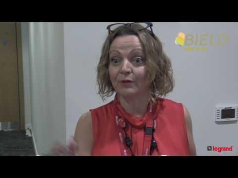 Analogue to Digital - Sharon Ewen, Bield Scotland