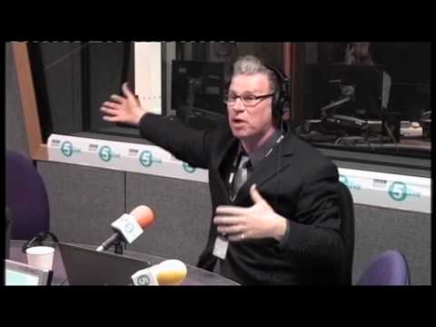 Sex and the City 2 reviewed by Mark Kermode
