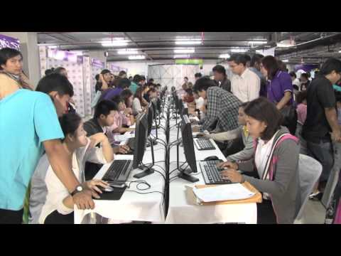 bangkok Jobs