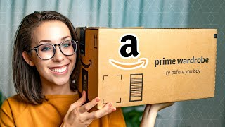 Amazon PERSONAL SHOPPER by PRIME WARDROBE  | A Modest Review