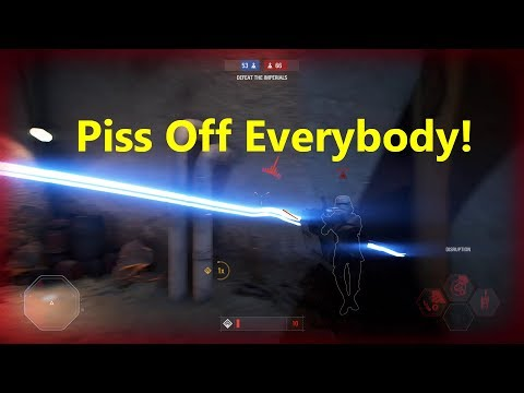 battlefront 2 skill based matchmaking