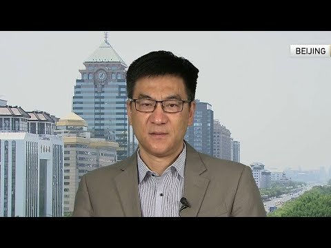 John Gong discusses the pressure put on Hong Kong's luxury retail sector by weeks of protests