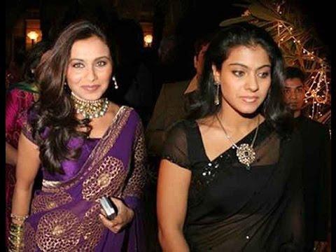 Top 5 Bollywood Celeb Families