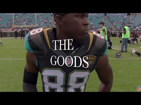 Allen Hurns| The Goods Bads & Uglys| + Dez Bryant  Bonus Routes