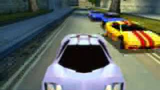 Gambar cover London Racer - Intro (PC)