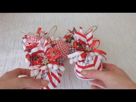 Игрушка конфета своими руками 138