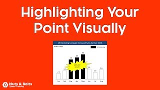 Highlight Your PowerPoint Slides Visually (Or Be Forgotten)