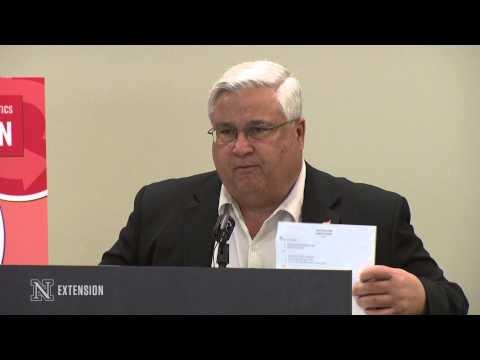 Nebraska Extension's ECAP experience - Central City shares remarks!