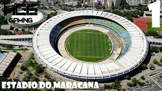 World Cup Stadium Build - Estádio do Maracanã (Part 1)(World Cup Stadium Build - Estádio do Maracanã (Part 1) For more Videos To Join Army Please -.-.-.-.-.-.-.-.-.-.-.-.-.-.-.-.-.-.-.-.-.-.-.-.-.-.-.-. Like,Comment and ..., 2014-06-06T22:20:56.000Z)