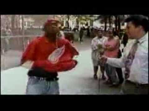2Pac - Underground Freestyle