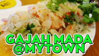 [ omaralattas ] vlog #117-2019: Superfast Service & Yummy Food @Gajah Mada, MyTown