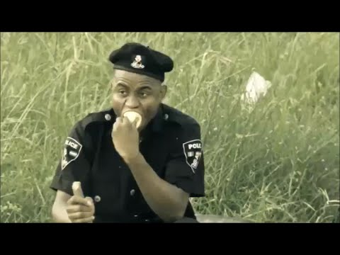Video (skit): Comedian Pencil the Police Officer