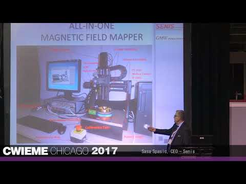 MATERIALS & TESTING FOCUS: Magnetic field mapping system for