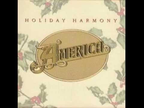 America - White Christmas