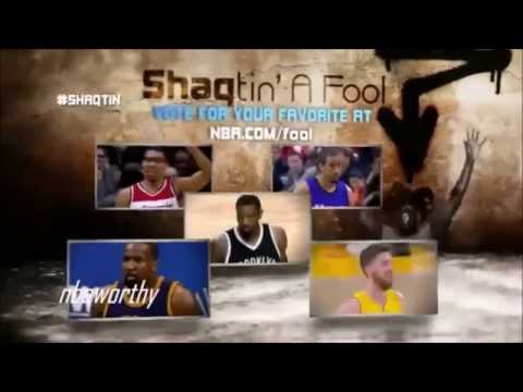 Best Of Inside The NBA & Shaqtin
