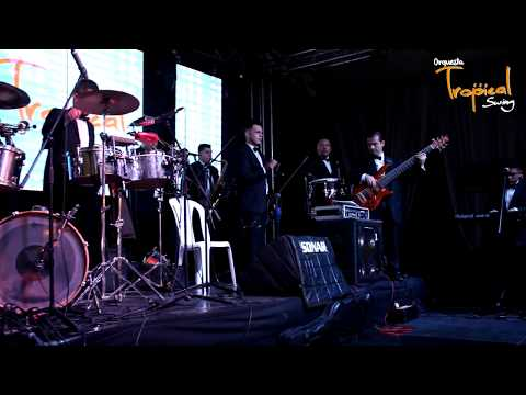 Orquesta Tropical Swing