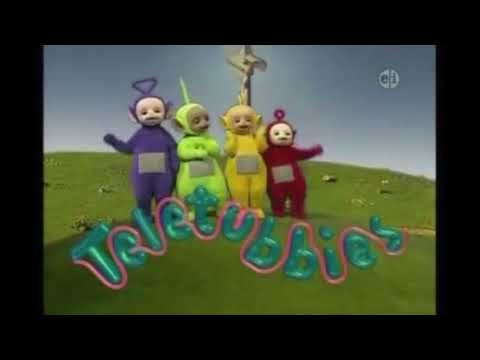The Teletubbies intro but with cupcakke's deep throat over it