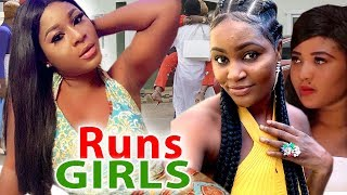Runs Girls (New Movie) Season 1&2 - Destiny Etiko 2019 Latest Nigerian Nollywood Movie Full HD
