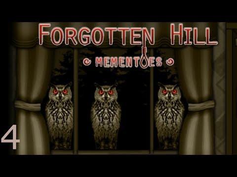 Trick or Treat | Forgotten Hill Mementoes Part 4