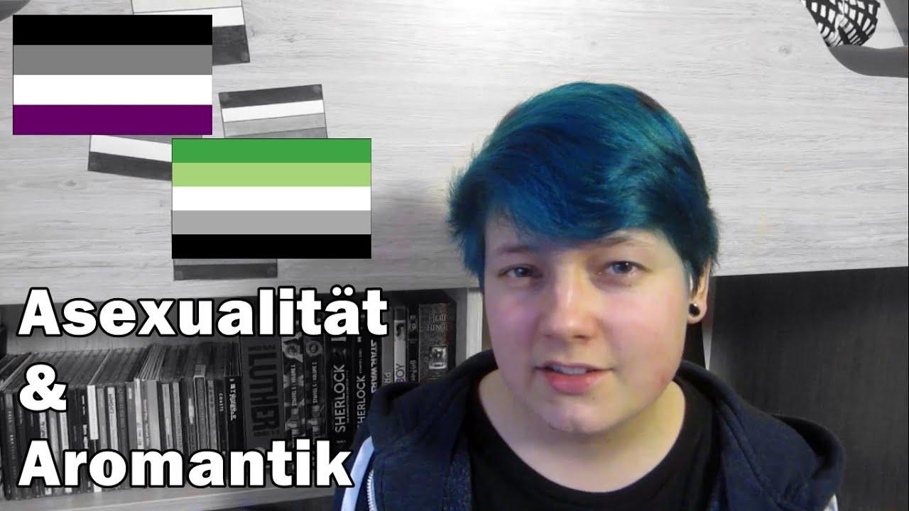 bin ich asexuell test