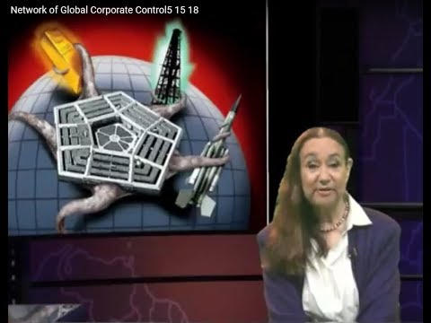 Network of Global Corporate Control5 15 18